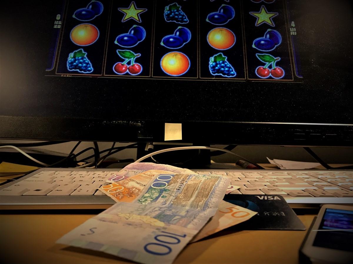 kreditkort på casino